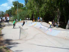 Slade Point Skatepark
