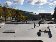 Sodertalje Skatepark
