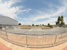 Somerville Skatepark