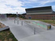 Sorrento Skatepark