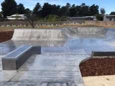 South Arm Skatepark