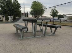 South Elgin Skate Park