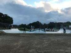 South Golden Beach Skatepark
