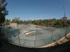 South Pasadena Skatepark