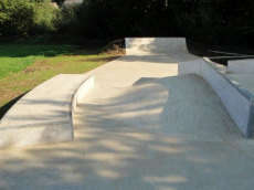 South Zeal Skate Park