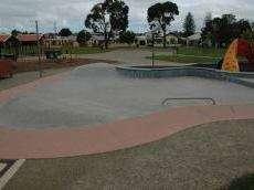 Sparrow Park