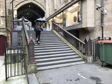 St Pauls Stairs