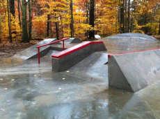 Standish Skate Park