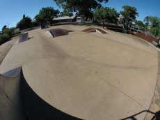 St Arnaud Skatepark