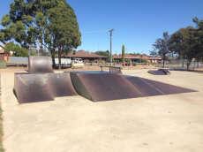 Stawell Skate Park