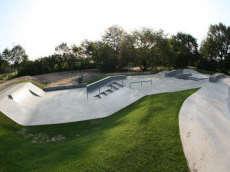 Steenwijk Skate Park