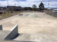 St Helens Skatepark