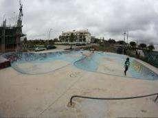 Stiges Skatepark