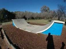 Stirling Mini Ramp