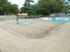 St Ives Skatepark