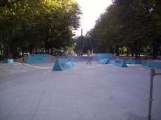 Stradspark Skatepark