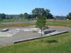 Strathcona Skatepark