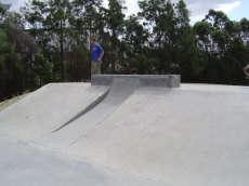 Strathfield South Skate Park