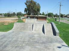 Strathmerton Skatepark