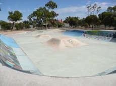 Streaky Bay Skatepark