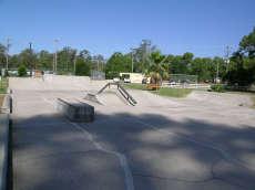 Stroud Old Skatepark