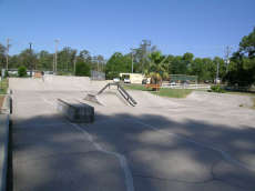 Stroud Skatepark