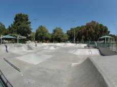 Studebaker Skatepark