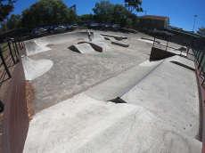 Summer Hill Skate Park