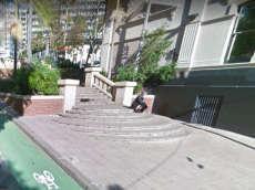 Burton Stairs