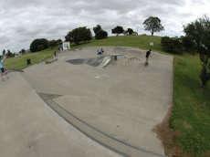Suttontown Skatepark