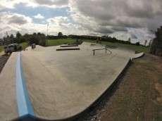 Svedala Skatepark