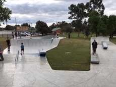 Swan Hill New Park
