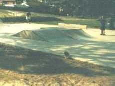 South West Rocks Skatepark