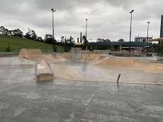 Sydney Park Skatepark