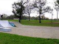 Tahmoor Skatepark