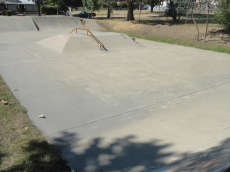 Tallangatta Skate Park