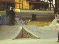 Tamworth Skatepark