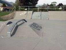 Tapawera Skatepark