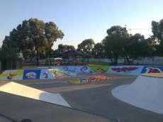 Tara Skatepark