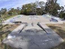 Taroona Skate Park