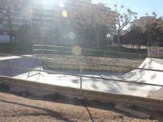 Tarragona Mini Ramp