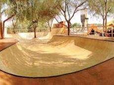 Tashkeels Skatepark