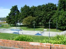 Taumarunui Skatepark