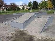 Te Atatu Skatepark