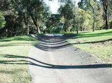Telopea Skatepark