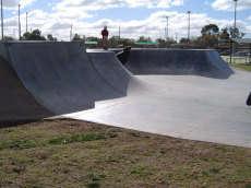 FP Skate Park