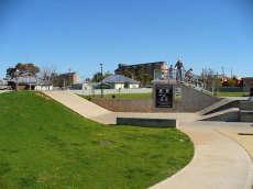 Temora Skate Park