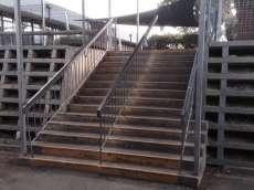 Templestowe School Rail