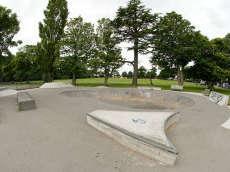 Templeton Skatepark
