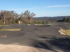 Terrey Hills Pump Track
